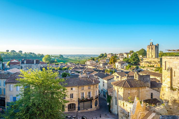 Où partir à moins de 100 km de Bordeaux ?