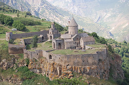 Monastère de Tatev