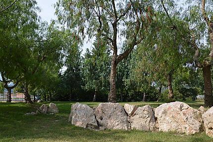 Jardin sur Nice