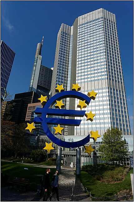 L'ancienne BCE