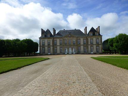 Château des Haras du Pin