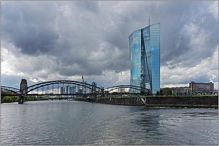 Nouvelle BCE