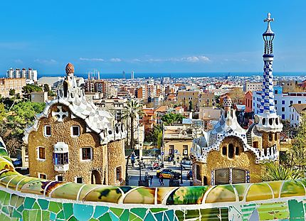 Barcelona Magnifique !