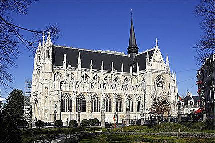 Eglise Notre-Dame-du-Sablon de Bruxelles