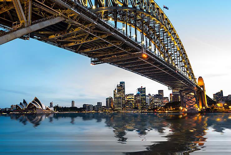 Expatriation - Les PVT de plus en plus populaires : l'Australie n°1 pour les Français
