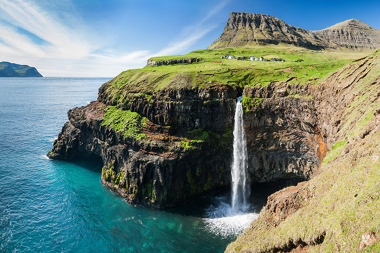 Îles Féroé, l'archipel spectaculaire