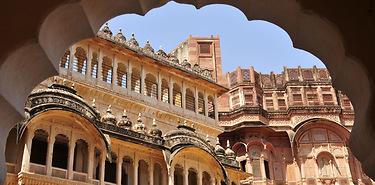 Inde : Maharajas et forteresses