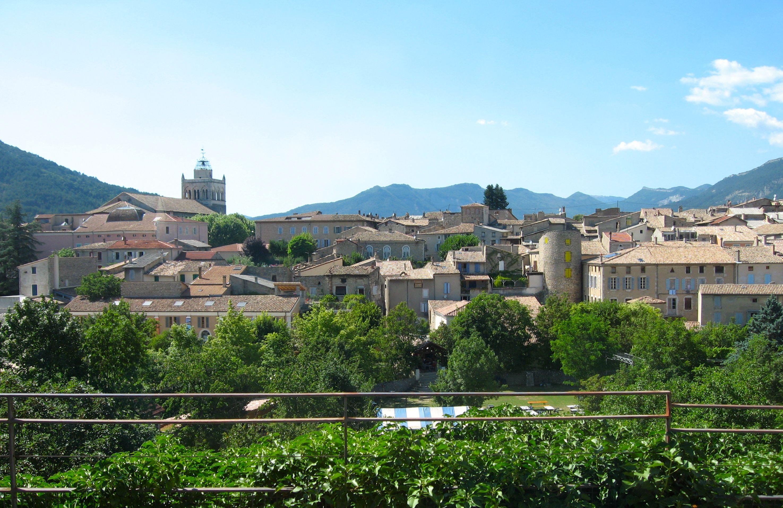 Die - Ardèche, Drôme