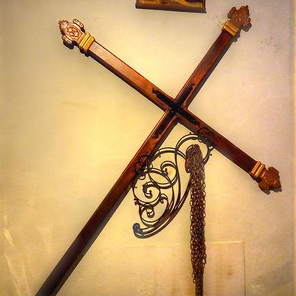 Sartène (procession du catenacciu)