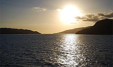 Baie de Prony (Grande Terre)