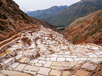 Pérou - Las Salinas