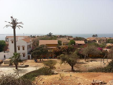 Ile de Gorée