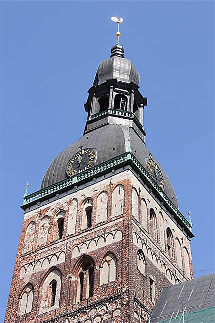 Cathédrale de Riga