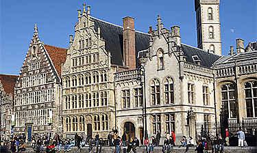 Gand (Gent)