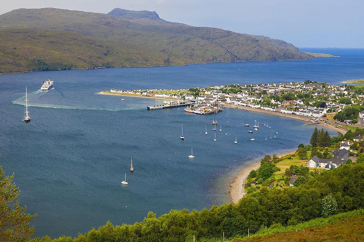 Écosse : les Highlands côté mer, par la North Coast 500