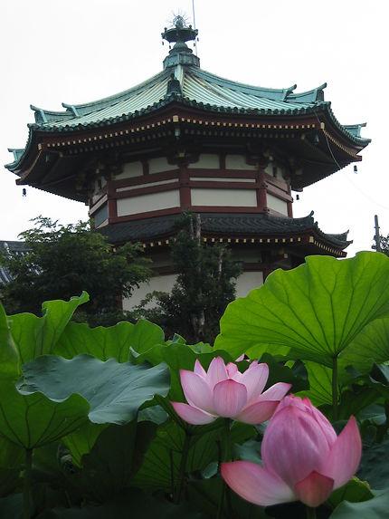 Temple Benten