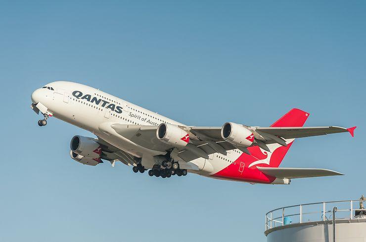 Aérien - Quelles sont les compagnies aériennes les plus sûres du monde ?