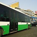 Autobus Abidjanais