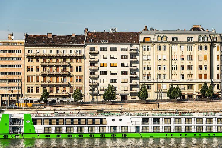 Rives du Danube