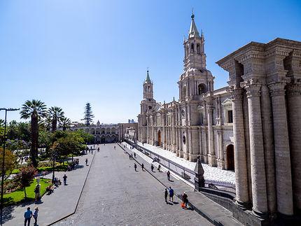 Pérou - Arequipa