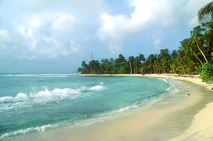 Le Belize, cocktail tropical