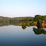 Nature à Ranthambore