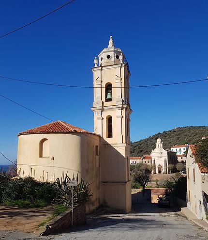 Les deux églises orthodoxe et traditionnelle