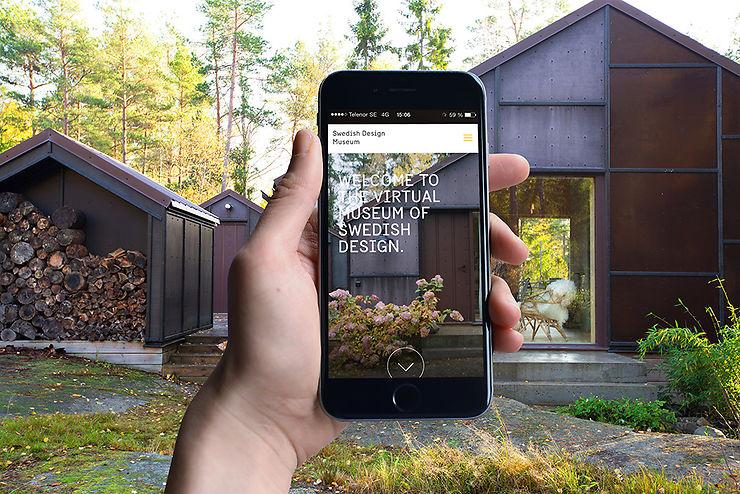 Suède - Swedish Design Museum : un musée virtuel sur le design suédois