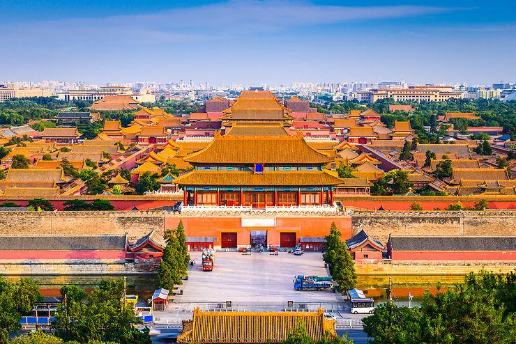 Chine - Les TO suspendent les voyages jusqu'à fin mars ; le point sur la situation