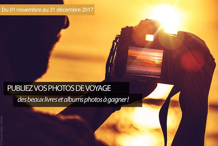 Concours - Les plus belles photos de voyage récompensées sur Routard.com