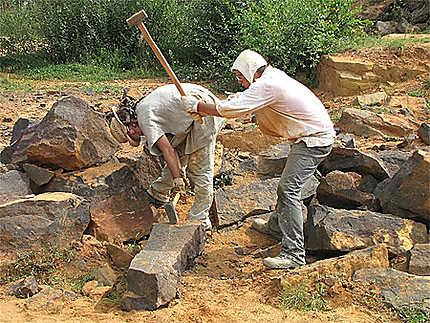 Tailleurs de pierres