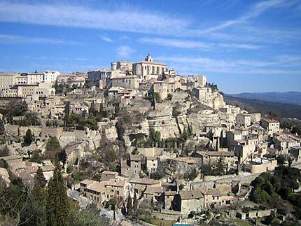 village-de-gordes