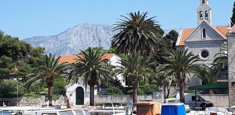 Récit de voyage - Croatie - avril 2018