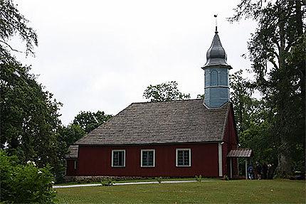 Eglise de Turaida