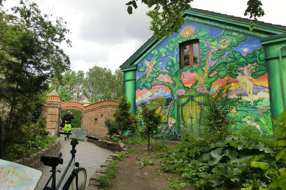 Christiania - Copenhague