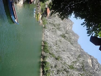 Canyon de Matka