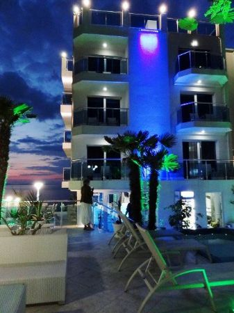Photo hotel Hotel Agata Beach