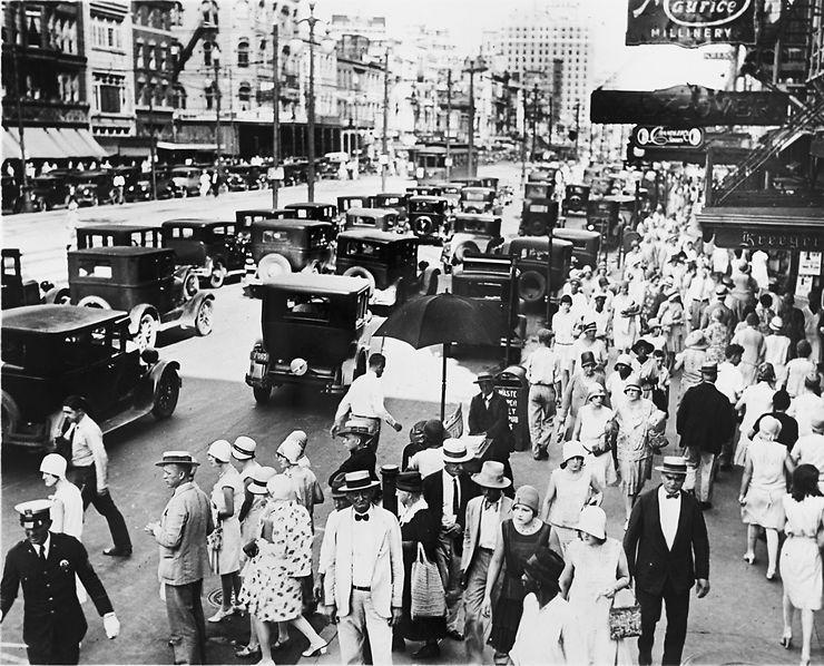Tricentenaire de de La Nouvelle-Orléans
