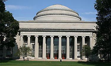 MIT (Massachusetts Institute of Technology)