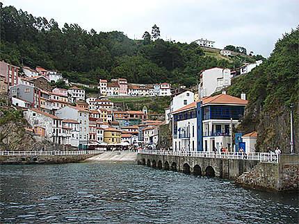 Port de Cudillero