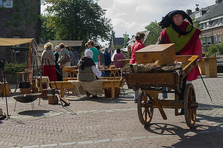 PaysBas  BoisleDuc, chez Jérôme Bosch  Idées week end PaysBas  ~ Bois Le Duc Pays Bas