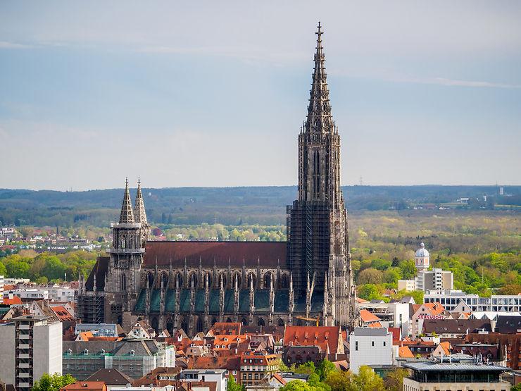 Ulm, Mannheim, Pforzheim, Heilbronn… à découvrir