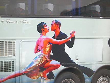 Tango-bus ?