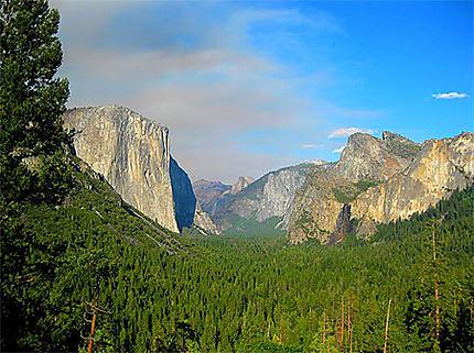 Le Yosemite