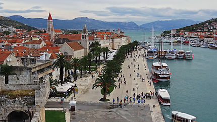 Port de Trogir