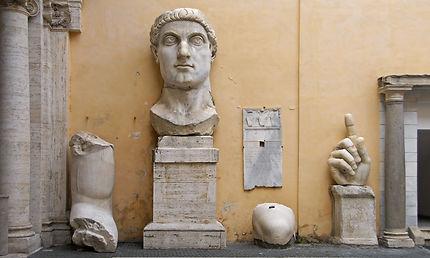 Musée du Capitole, Rome