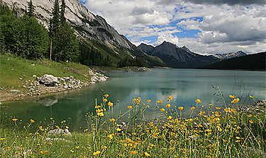 Jasper National Park (Alberta)