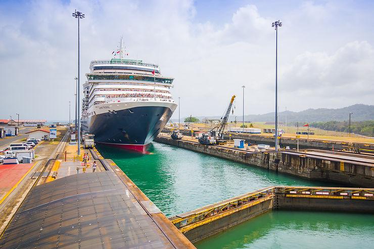 Le tour du monde en bateau