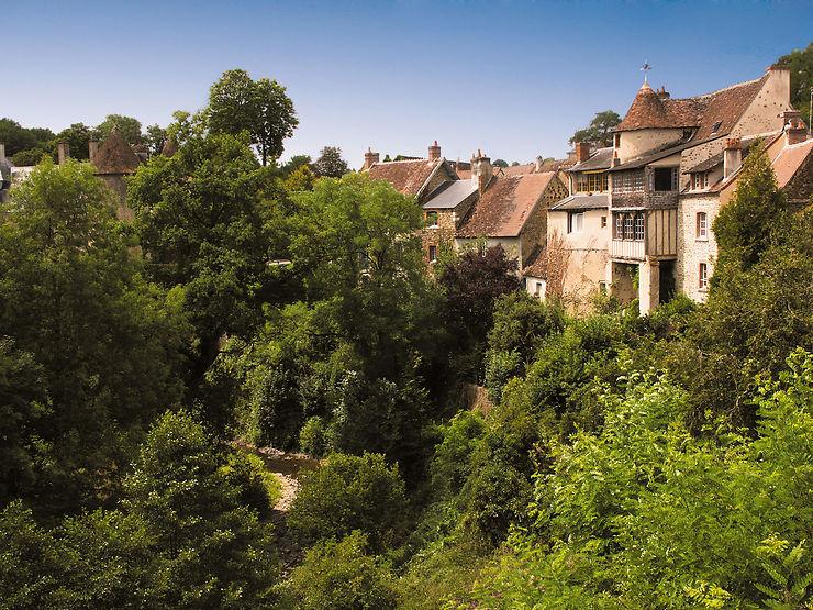 La Creuse de George Sand - Indre (Centre)