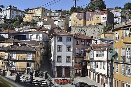 Porto romantica